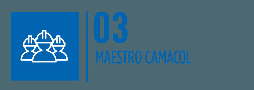 Maestro CAMACOL