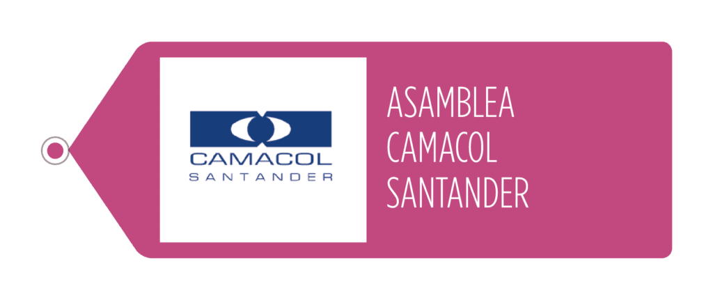 Asamblea CAMACOL Santander