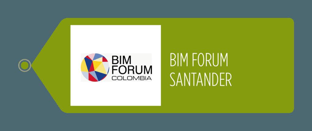 BIM Forum Santander