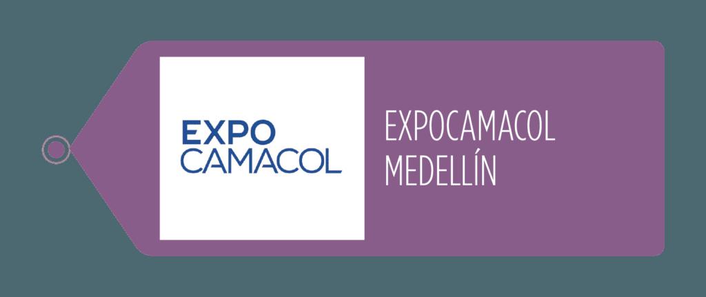 Expocamacol Medellin